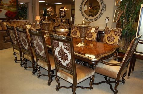 dining room castle fine furniture