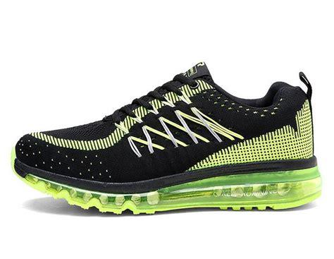 running walking shoes 2016 fashion air cushion running shoes sport