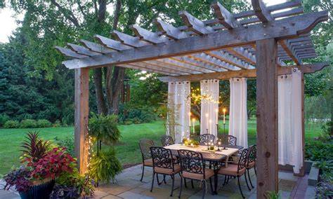 Bucks County Garden Structure Design Building Custom