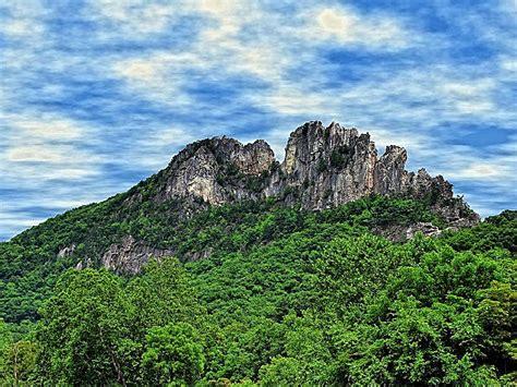 Spruce Knob Seneca Rocks spruce knob seneca rocks national recreation area a west