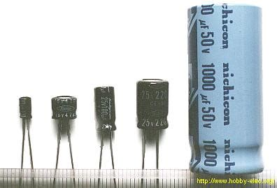 kapasitor mkm adalah elektronika dasar pengetahuan dasar elektronika
