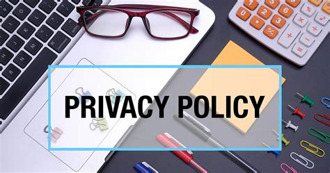 Privacy Policy by Privacy Policy