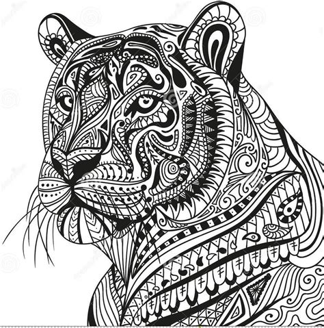 feathered lion tangle zentangle animals pinterest pin by deirdre lodeski on fun to color pinterest wood
