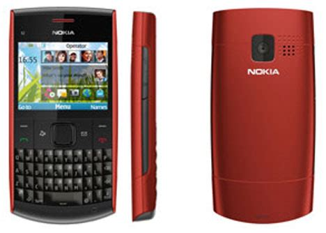 Hp Nokia X2 Bulan Ini nokia x2 01 qwerty luncurkan di penghujung tahun