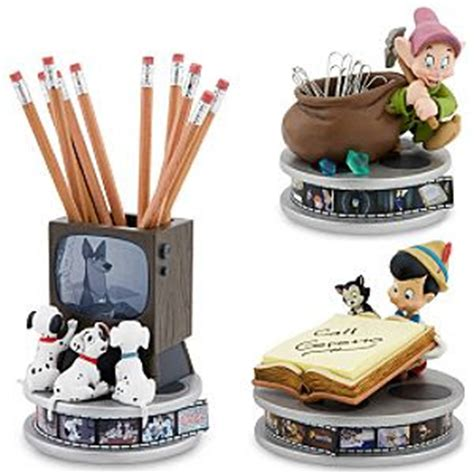 disney office desk accessories disney collectibles disney classics desk set
