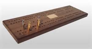 cribbage board 24 cribbage board
