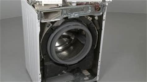 Front Load Washer Leaking From Door Washer Is Leaking Water Frigidaire Affinity Washer Door Boot Seal Replacement Part