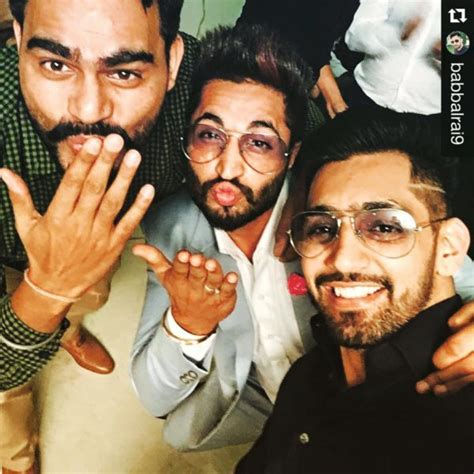 babbal rai and jassi gill prabh gill pictures images