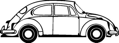 volkswagen clipart beetle cliparts