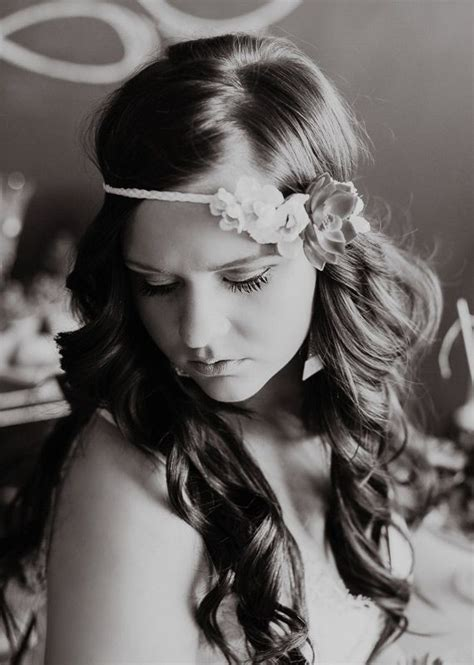 bohemian bob hairstyles 20 gorgeous headband hairstyles you love pretty designs