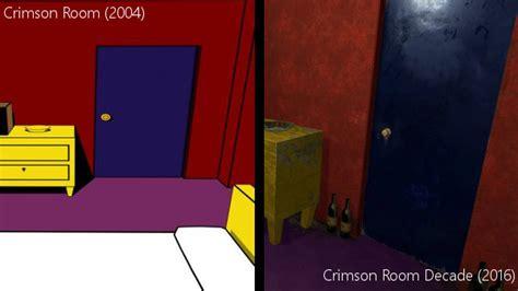crimson room steam community crimson room decade