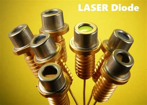 laser diode not working laser diode working principle instrumentation tools