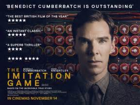 Turing Movie by First Clip From The Imitation Game Starring Benedict