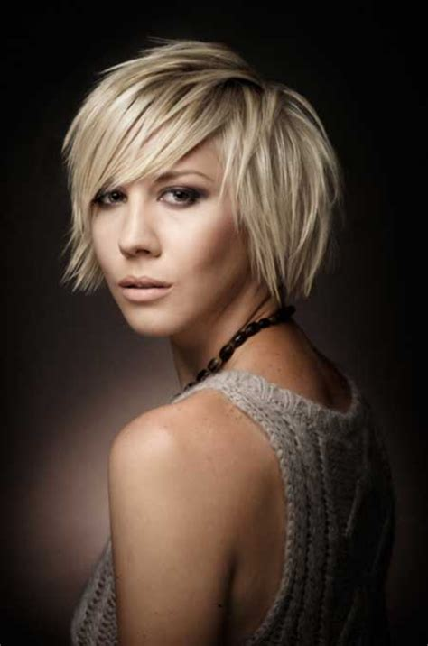 bob hairstyles in blonde 25 short blonde haircuts 2013 2014 short hairstyles