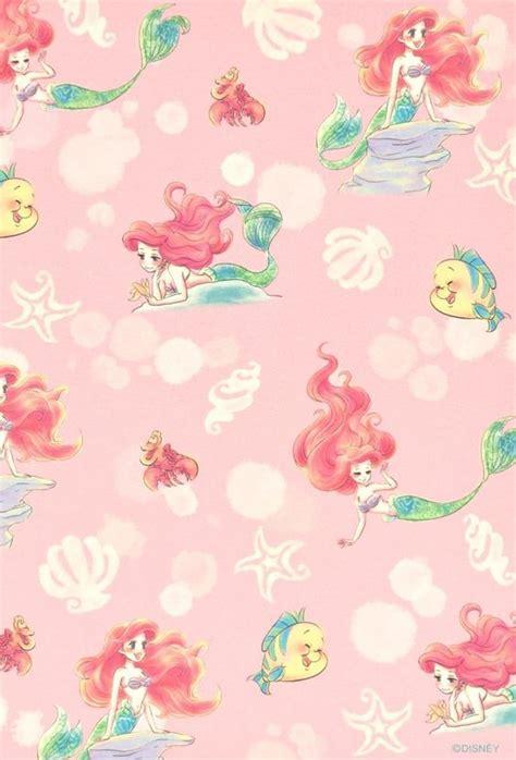 wallpaper pinterest disney little mermaid ariel background disney pinterest