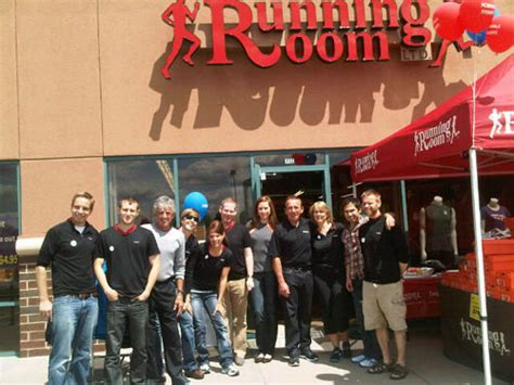 running room mn the running room