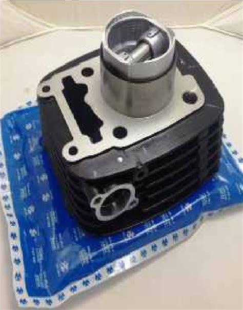 Vakum Piston Kit Pulsar 135 pi 241 ones y cadenas cilindro pulsar 135