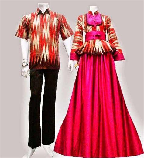 Gamis Katun 835 model baju batik gamis motif rang rang call order 085