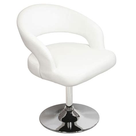 white swivel chair swivel chair white ten and a half thousand things