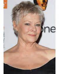 how to cut judi dench hair judi dench mature hairstyles