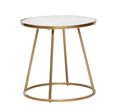 white and gold table table w gold frame metal marble white gold oranjade