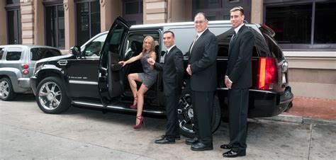 driver services a chauffeur for hire driver and transportation