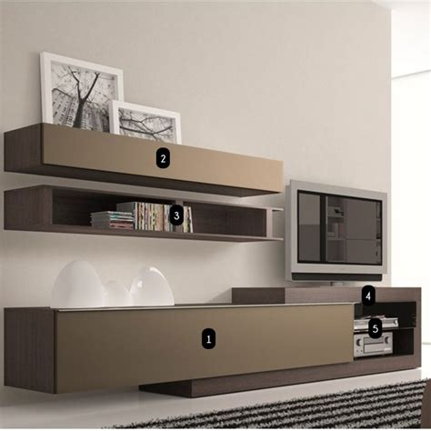Meuble Salon Taupe by Meuble Tv Bas Taupe