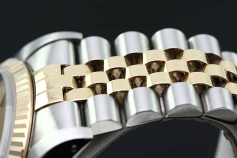 jonathan s buyer rolex jubilee bracelet