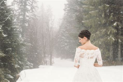 Hochzeit Im Winter by Winter Hochzeit Winter Wedding 187 Andrea Kuhnis Photoplace