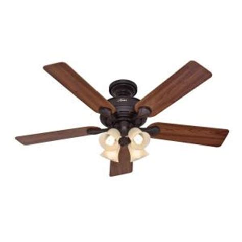 Augusta Ceiling Fan by Augusta 52 In New Bronze Ceiling Fan 25818 The