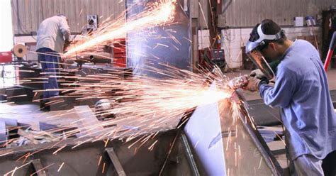 design metal manufacturing ward steel inc