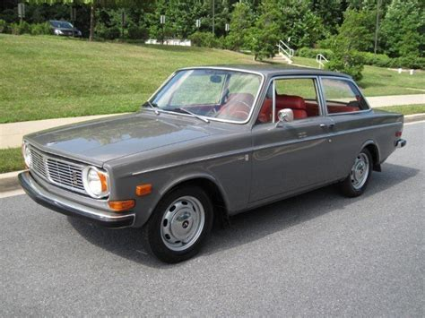 volvo   volvo   sale  buy  purchase flemings ultimate garage classic