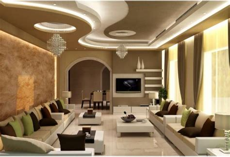 desain model plafon  gypsum  desaininrumah desaininrumah