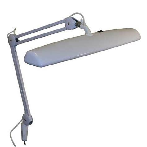 fluorescent bench light 3 bulb bench l ls lights esslinger co