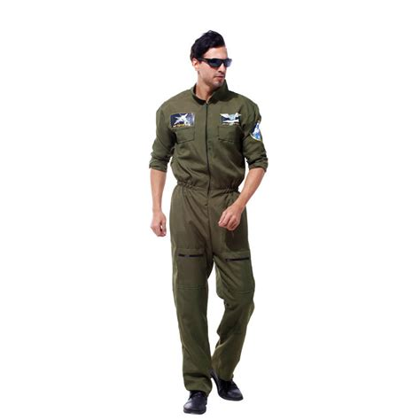 air force uniform shops aliexpress com buy retail handsome aviator fighter pilot