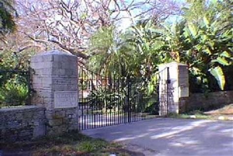 Fairchild Garden City by Coral Gables Florida Living The City Beautiful