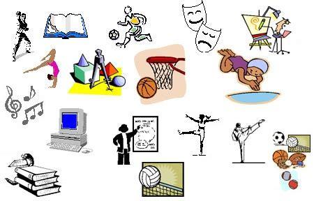 imagenes de habilidades artisticas actividades extraescolares saudeter