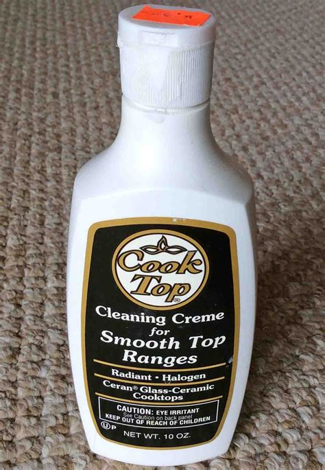 Smooth Cooktop Cleaner - cooktop cleaning creme review tom s tek stop