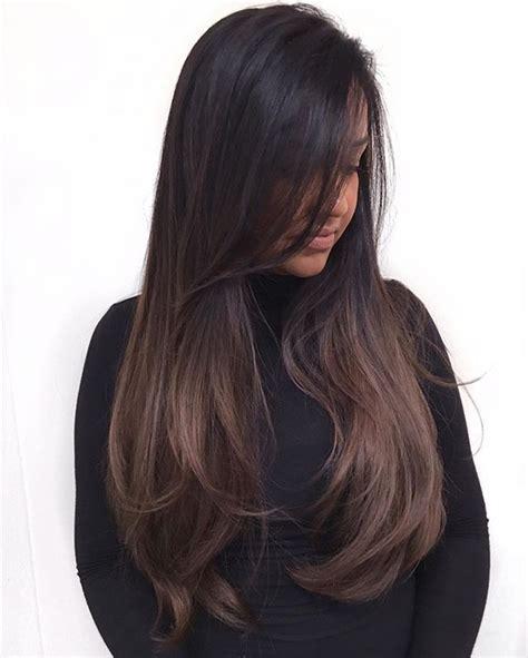 balayage black woman instagram post by sue colourmesue hair coloring hair