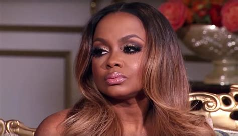 back of phaedra s hair confirmed phaedra parks fired from rhoa for spreading