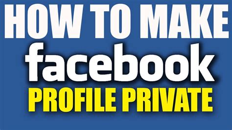 how to make your profile 2016
