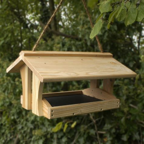Bird Table With Planter Base by Ebay Co Uk