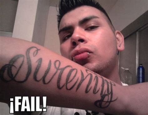 no regrets tattoo fail 90 best images about fail on smosh prom