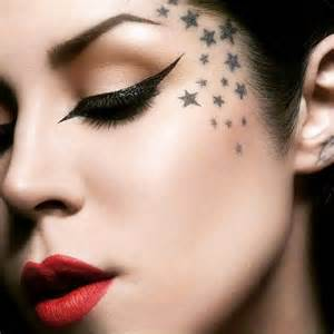 face tattoo meanings 92 best tattoos images on