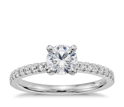4 carat rings wedding promise
