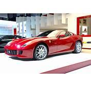 Sports Car Ferrari Cars