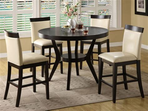 counter height kitchen table and chair sets counter height kitchen table sets guide to choose