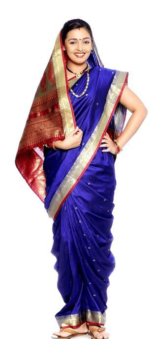 hairstyles in nauvari saree 3 nauvari saree wearing styles to make you look your