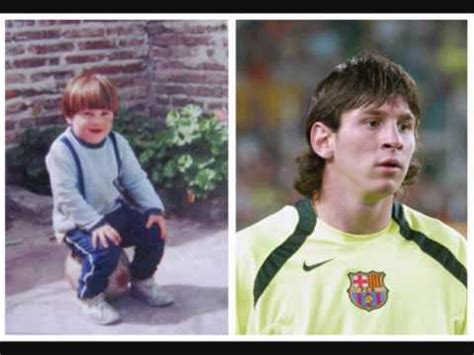 lionel messi biography early life lionel messi childhood photos exclusive collection