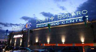 porto bolaro shopping center reggio al centro commerciale porto bolaro tante